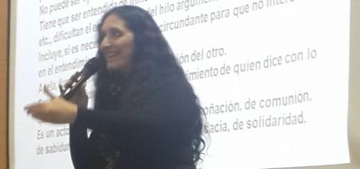 Marcela Sabio