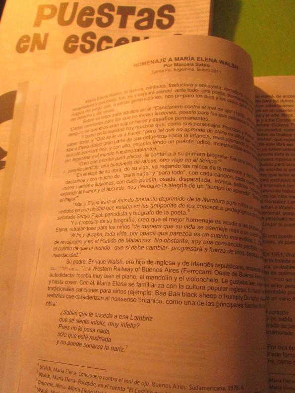 edición música maestro homenaje a Ma. E Walsh y puestas escénicas (2)