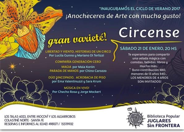 flyer inaug Anocheceres 21 enero5_n