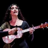 Marcela Sabio Festival Internacional Cuéntalee Guadalajara